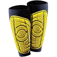 G-FORM PRO-S Shin Guards Iconic Yellow Medium