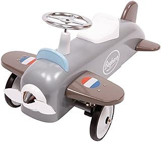 Speedster 75 x 37cm 飞机外形金属材质 儿童骑乘汽车