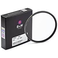 B+W 95mm Clear UV Haze with Multi-Resistant Coating (010M)