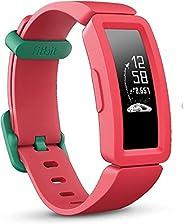 Fitbit Ace 2 儿童智能运动手环 游泳防水 4天+电池使用时间