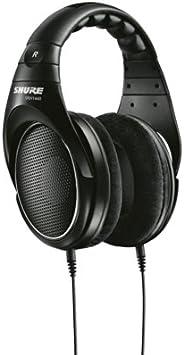 SHURE 开放式 专业耳机 SRH1440