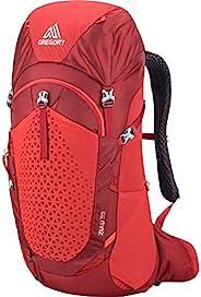 Gregory Mountain Products Zulu 35 升男式徒步背包