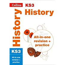 KS3 History All-in-One Complete Revision and Practice: Prepare for Secondary School (Collins KS3 Revision) (English Edition)