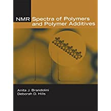 NMR Spectra of Polymers and Polymer Additives (English Edition)