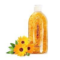 Veridique Real Flower Cleansing Water,金盏花,17.5盎司