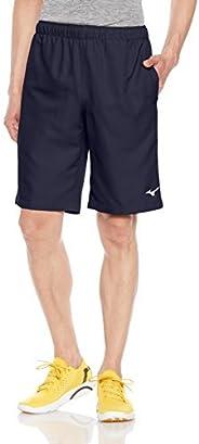 Mizuno 美津浓 训练服 训练用短裤 吸汗速干 干爽 32JD7130