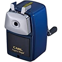 CARL Angel-5 皇家铅笔刀,蓝色