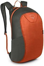 Osprey 中性 压缩随身包 Ultralight Stuff Pack 可折叠收纳超轻便携双肩背包(两种LOGO随机发)