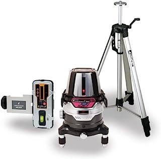 SHINWA测定 激光墨器 LASER ROBO Neo 51AR BRIGHT 受光器 三脚架套装 78244