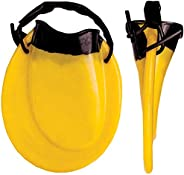 FINIS Yellow Positive Drive Fin