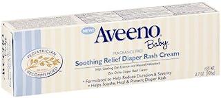 Aveeno 婴儿尿布疹,3.7 管