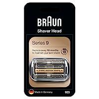 Braun 博朗 Series 9 92S 電動剃須刀刀片,銀色