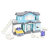 Green Toys–小屋子玩乐套装
