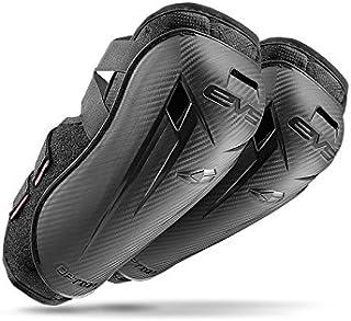EVS Sports 男式护垫 (可选护肘)(黑色、成人)2个装 OPTE16-BK-A