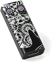 Micca OriGen Micro 32 位 384kHz USB DAC 和耳機放大器(黑色)