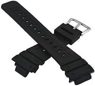 CASIO 卡西欧 原装替换表带,适用于G Shock手表型号- GW-5600J-1V,,