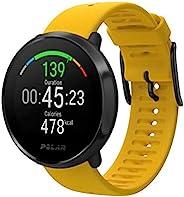 Polar 博能 Ignite 防水健身手表 腕式心率测量