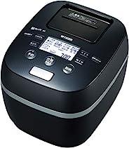 Tiger 虎牌 电饭锅 本土锅 丝绸黑色 3-3.5合 JPJ-A060KS 需配变压器