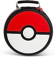 PowerA 口袋妖怪便携包 适用于 Nintendo Switch 或 Nintendo Switch Lite - 精灵球