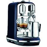 Sage Appliances the Creatista Plus 奶泡咖啡机 NESPRESSO SNE800,梅蓝…