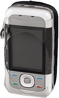 Hama Classic 电话窗袋 适用于 Nokia 5300 黑色