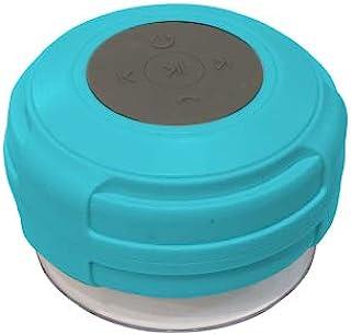 Splash Grip 无线防水便携式淋浴音箱带吸盘水*/灰色