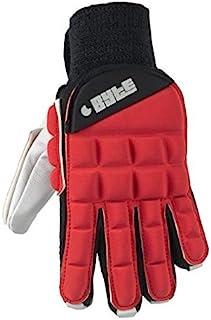 BYTE 国际蓝色填充左手孔手套
