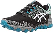 ASICS Gel-Fujitrabuco 8 G-tx 女士跑步鞋