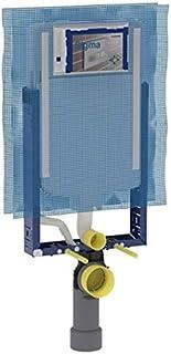 框架 110,793,00.1 Geberit Kombifix 带 UP 水箱 Sigma 8 厘米(2016)