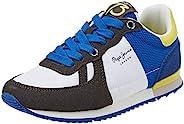 Pepe Jeans 男童 Sydney Trend Boy Ss21 运动鞋