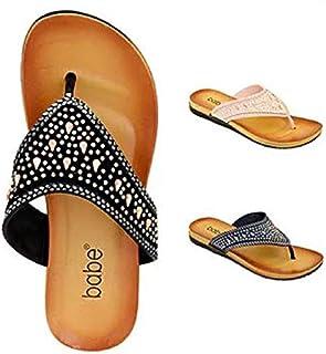 Kings Apparel 女式柔软舒适凉鞋