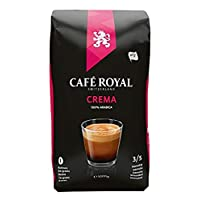 CaféRoyal Crema 烘焙咖啡豆,1公斤
