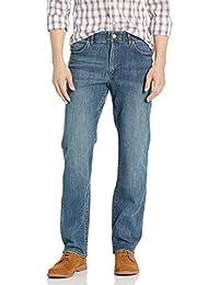 LEE 男式性能系列極限運動標準剪裁牛仔褲