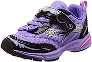 [瞬足] 运动鞋 上学用鞋 瞬足 轻量 Slim 修身 15~19cm 1E 儿童 女孩