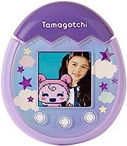 Tamagotchi Pix 拓麻歌子 电子宠物机 - Sky(紫色)(42902)