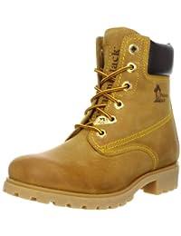 Panama Jack 中性 短靴 马丁靴 Panama 03 B1 棕黄色 37