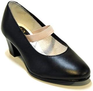 Zapatos Flamenca 女士鞋子-黑色,尺码 25