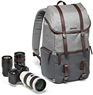 Manfrotto 曼富图MB LF-WN-BP 温莎系列 双肩相机包和电脑包 多色