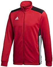 Adidas 阿迪达斯 男士 Regista 18 系列 PES 训练夹克
