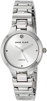 Anne Klein 安妮克莱因 女式正品钻石表盘手链手表