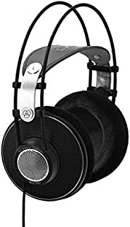 AKG K612PRO开放式耳罩式高级参考级监听耳机