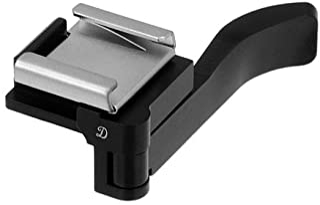 Fotodiox Pro Thumb Grip 适用于 Fujifilm X-E2、X-E1、X-M1、X100S、X100、X20、X10