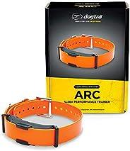 Dogtra ARC 附加接收项圈,橙色