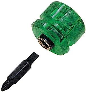 迷你/微型桩螺丝刀,带可逆螺丝刀(日本制造)。 Engineer dst-06