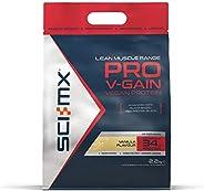 SCI-MX Nutrition PRO V-GAIN PROTEIN, Vanilla, 2.2 kg