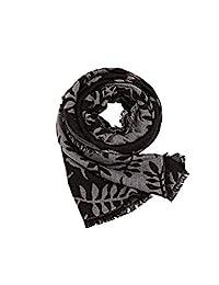 ESPRIT 思捷 女士時尚圍巾