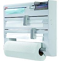 Leifheit 利菲 Parat F2 2046398塑料置物架,白色