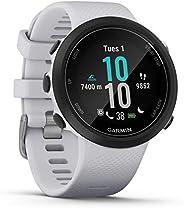 GARMIN 佳明 2 GPS游泳智能手表-白石,白色,均码