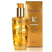 KERASTASE 卡诗 双重菁纯修护液100ml 护发神仙精油免冲洗所有发质