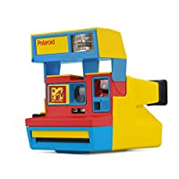 Polaroid Originals - 4982-600 Instant Camera Mtv 立體聲版